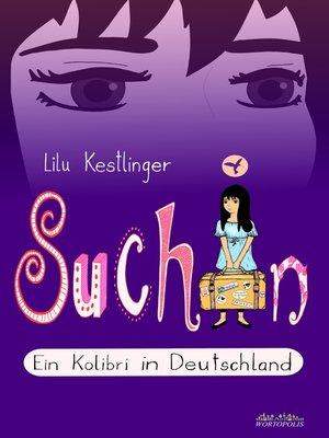cover image of Ein Kolibri in Deutschland