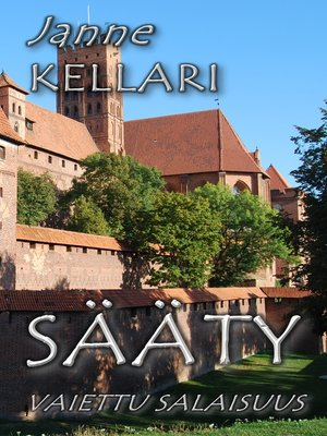 cover image of Sääty