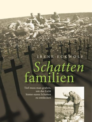 cover image of Schattenfamilien