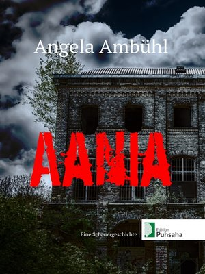 cover image of Aania