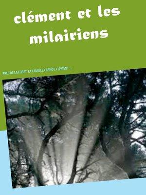 cover image of clément et les milairiens