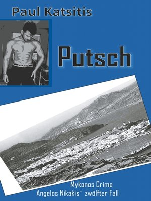 cover image of Putsch