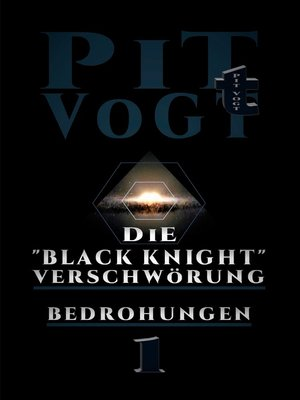 cover image of Bedrohungen