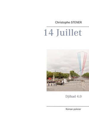 cover image of 14 Juillet