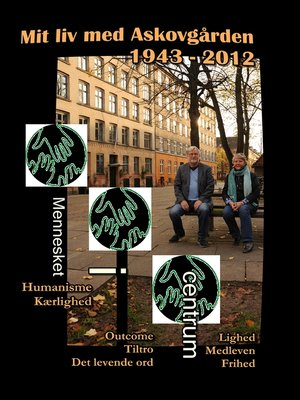 cover image of Mit liv med ASKOVGÅRDEN 1943 – 2012