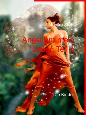 cover image of Angst um mein Leben Teil 4