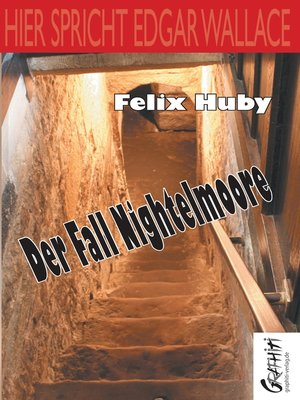 cover image of Der Fall Nightelmoore