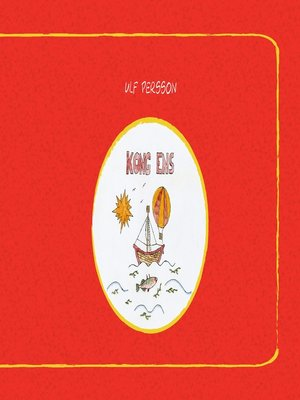 cover image of Kong Ens
