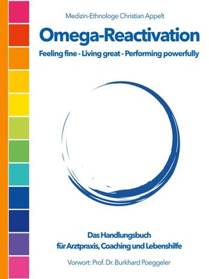 cover image of Omega-Reactivation
