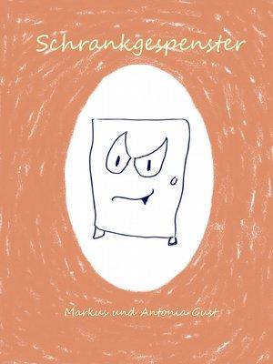 cover image of Schrankgespenster