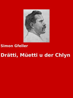 cover image of Drätti, Müetti u der Chlyn