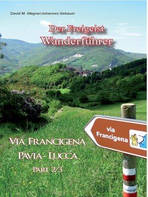 cover image of Der Freigeist Wanderführer