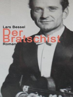cover image of Der Bratschist