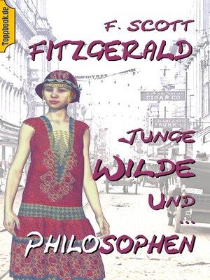 cover image of Junge Wilde und Philosophen