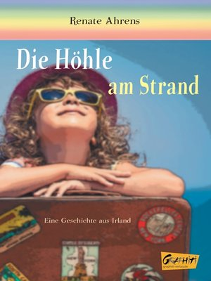 cover image of Die Höhle am Strand