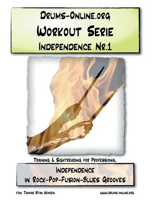 cover image of Independence Trainer 1