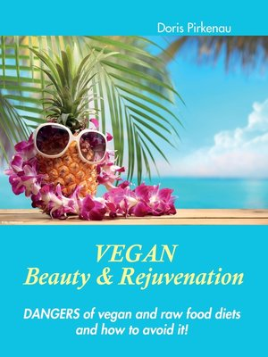 cover image of Vegan Beauty & Rejuvenation