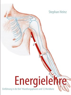 cover image of Energielehre