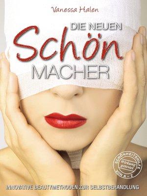 cover image of Die neuen Schönmacher