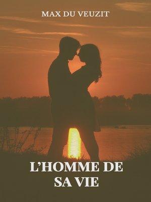 cover image of L'homme de sa vie