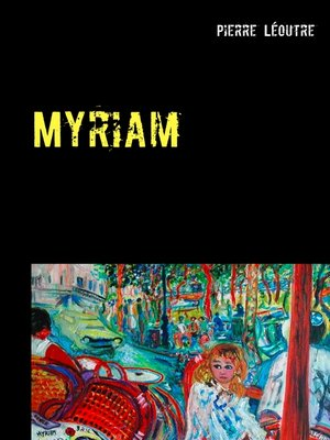 cover image of Myriam