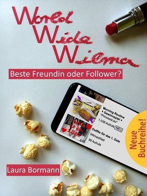 cover image of Beste Freundin oder Follower? Band 1