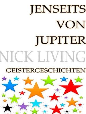 cover image of Jenseits von Jupiter