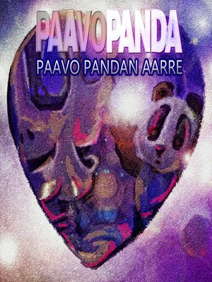 cover image of PAAVO PANDA
