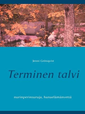 cover image of Terminen talvi