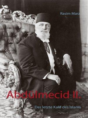 cover image of Abdülmecid II.