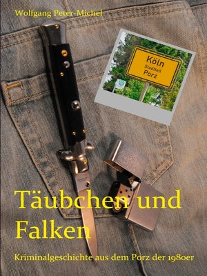 cover image of Täubchen und Falken