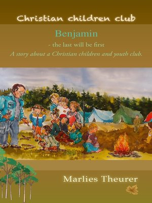 cover image of Benjamin--the last will be first