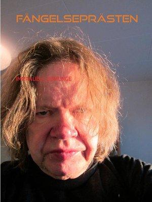 cover image of Fängelseprästen