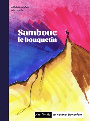 cover image of Sambouc le bouquetin