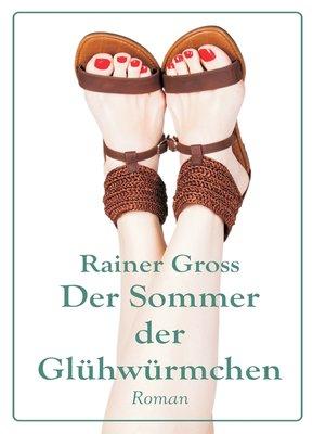 cover image of Der Sommer der Glühwürmchen
