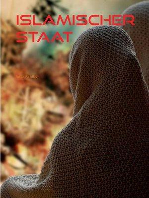 cover image of Islamischer Staat