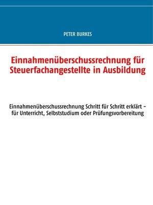 cover image of 4/3 Rechnung für Steuerfachangestellte in Ausbildung