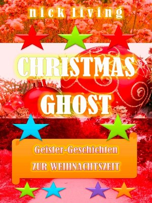 cover image of Christmas Ghost
