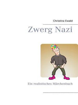 cover image of Zwerg Nazi