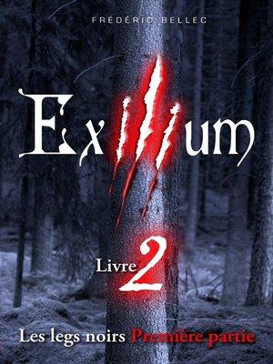 cover image of Exilium--Livre 2