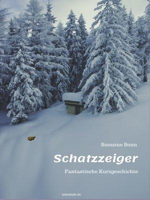 cover image of Schatzzeiger