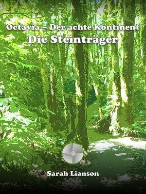 cover image of Die Steinträger