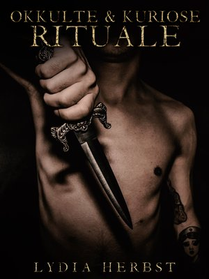 cover image of Okkulte & kuriose Rituale