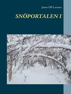 cover image of Snöportalen I