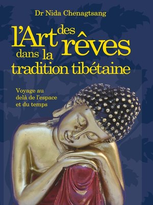 cover image of L'art des rêves