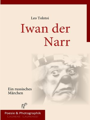 cover image of Iwan der Narr
