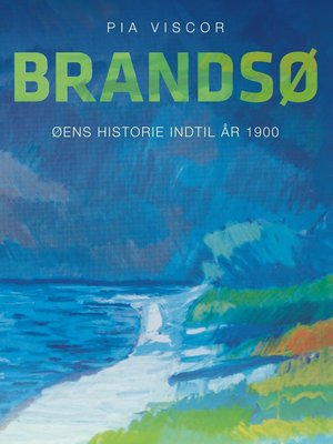 cover image of Brandsø
