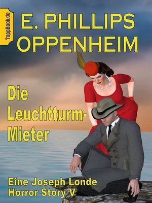 cover image of Die Leuchtturm-Mieter