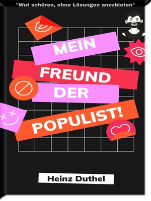 cover image of Mein Freund der Populist!