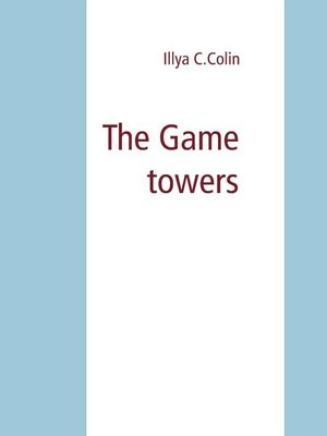 cover image of The Game towers